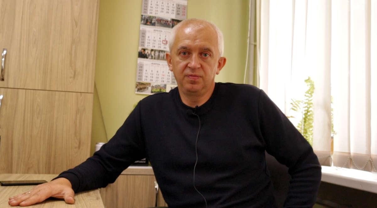 Іван Шовгенюк